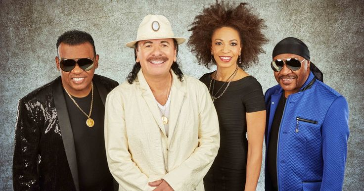 Santana and the Isley Brothers tell the inside story of their collaborative LP, 'Power of Peace.'