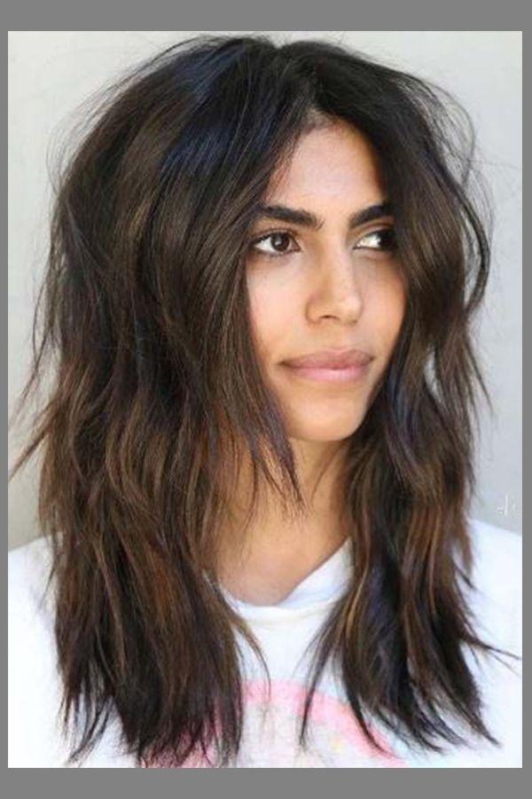 27+ Haircut for long rough hair inspirations