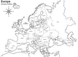 Best 25 Mapa politico de europa ideas on Pinterest  Historia