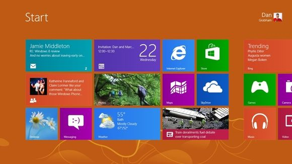 50 Windows 8 tips, tricks and secrets