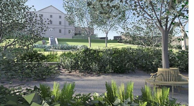 Heritage Lottery Fund boost for historic garden transformation, http://prolandscapermagazine.com/heritage-lottery-fund-boost-for-historic-garden-transformation/,