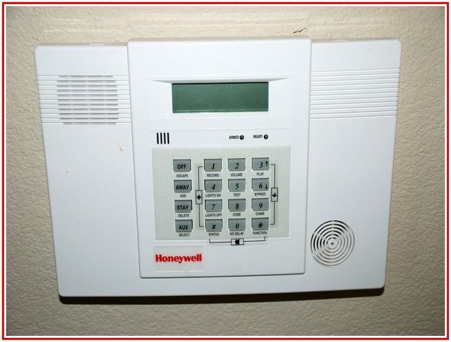 Awesome Honeywell alarm system read more on http://bjxszp.com/home-alarm-system/honeywell-alarm-system/