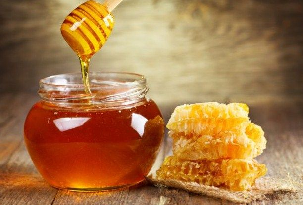 Honey is also considered one of the best home treatments for flu.