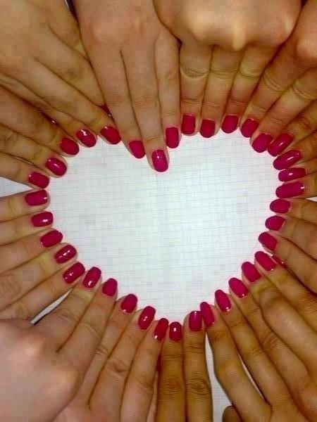 Group Heart