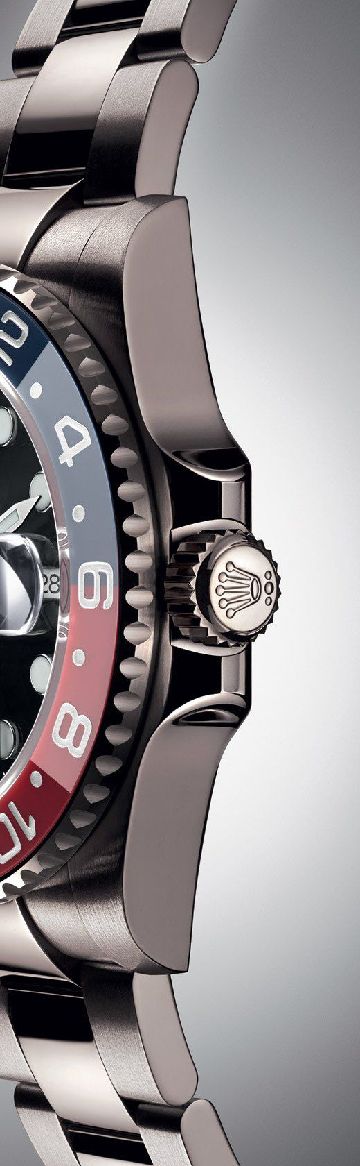 Rolex GMT - Sunseeker