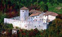 Castel Belasi - Campodenno (TN) - Trentino Alto Adige