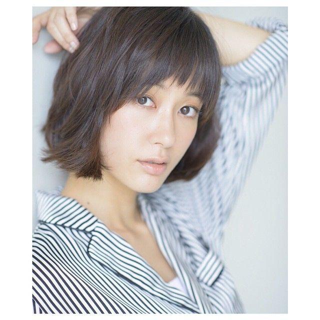 2017春夏|いま流行の前髪はこれ!イメチェンできる注目の前髪5選(2ページ目) | Linomy[リノミー]