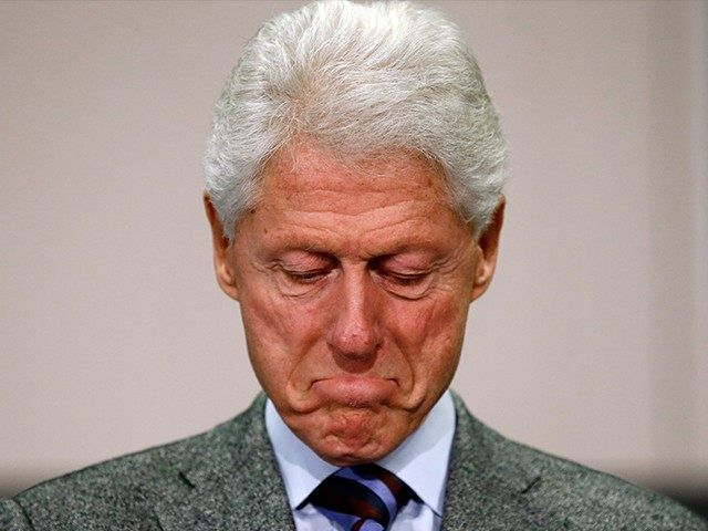 Bill Clinton Half-Apologizes for Criticism of Black Lives Matter: 'A Sign of Old Age' - http://conservativeread.com/bill-clinton-half-apologizes-for-criticism-of-black-lives-matter-a-sign-of-old-age/