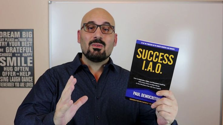 How to Succeed in Life & Become Successful Now - FREE Book On Success
