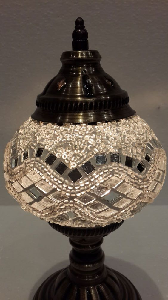 Turkish lamp 63 pinterest moroccan lantern table lamp turkish lamp night shade mosaic glass ir 005 handmade moroccan mozeypictures Image collections
