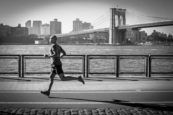 Exercise Tied to Lower Risk for 13 Types of Cancer - NYTimes.com