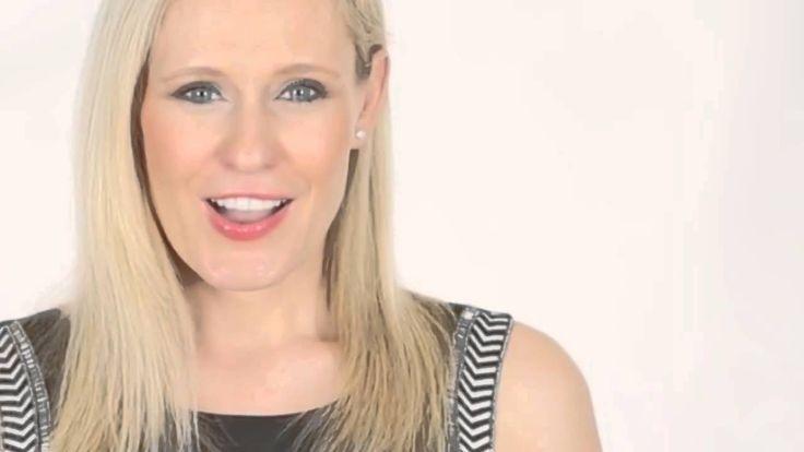 Natasha Zuvela - Present like a celebrity - 5 free videos