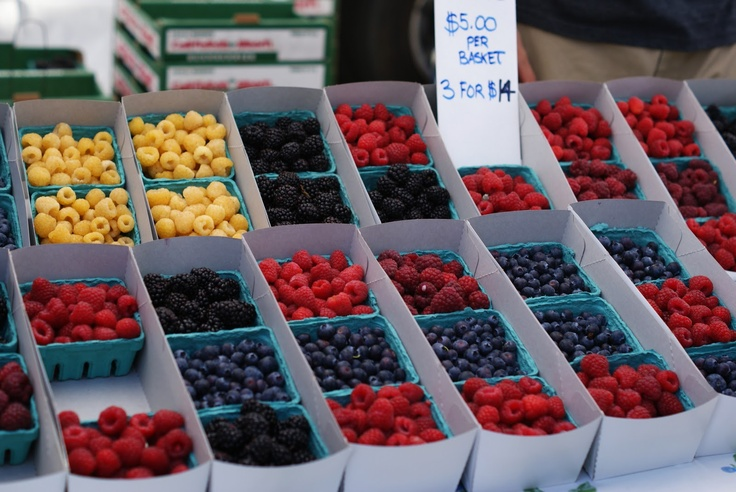 berries promo