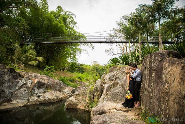 Love story engagement at jardin botanico caguas puerto for Jardin xanadu puerto rico