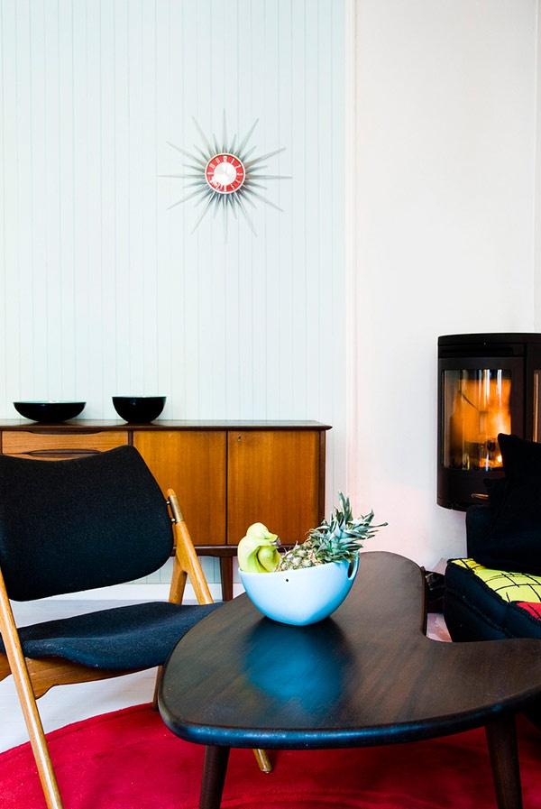 59 best Retro Interior Design images on Pinterest   Retro interior ...