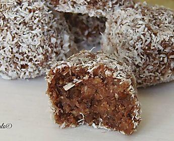 Pasticcini alla nutella e biscotti