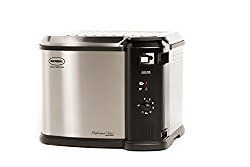 Butterball Electric Turkey Fryer Just in time for Thanksgiving! Butterball is offering 27% off their Butterball Electric Turkey Fryer 10L Analog w/Timer, 10 L. This is a one day deal so act fast to…
