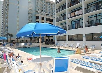 Myrtle Beach Vacation Rentals - Golf Packages - Condo Rentals