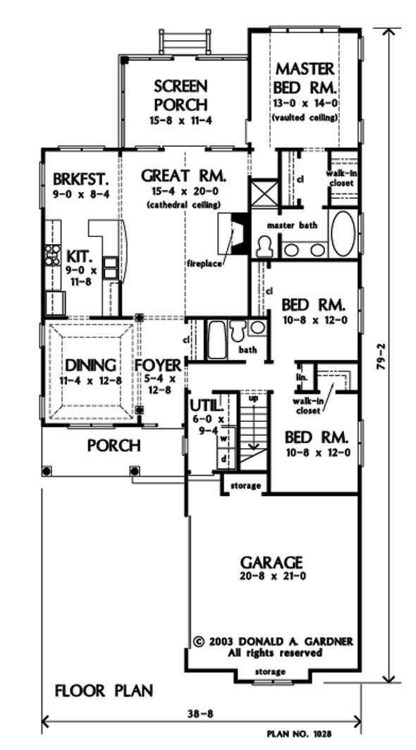 203 best images about retirement home plans ideas on for Retirement house plans