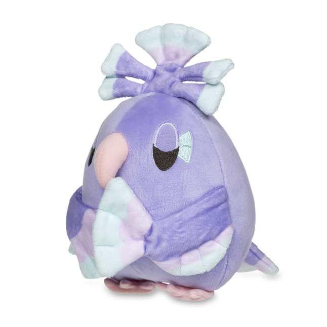 13 1//4 In. New Pokemon Center Nihilego Poké Plush
