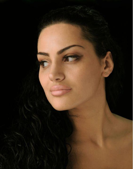 EuroDIVA - Eva Rivas - Armenia at Eurovision Song Contest 2010 (Armenia 2010) #eurovision #armenia #evarivas