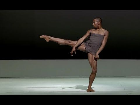 Wayne McGregor's Chroma – The Hardest Button to Button (The Royal Ballet) - YouTube