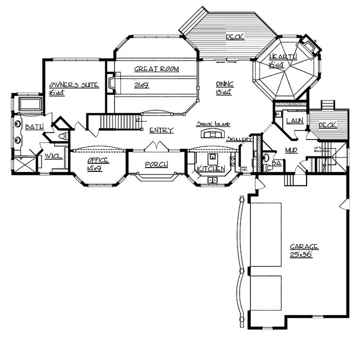 Amazing Home Plans 225 best home ♥ plans images on pinterest | floor plans, home
