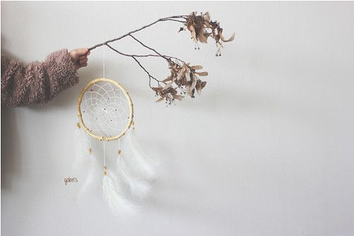 Lapač snů / dreamcatcher No.54