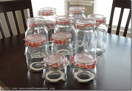 The Seasoned Homemaker: How to Make Your Own Low-Cost Pickl-It