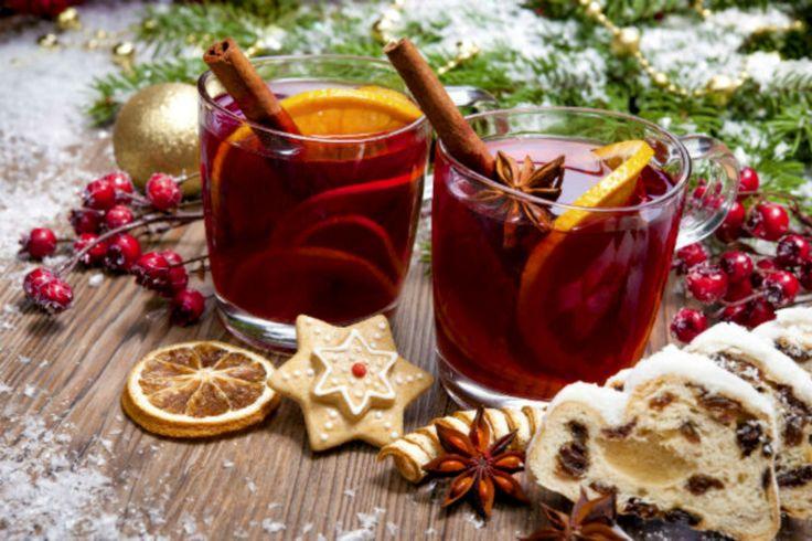 A legfinomabb forralt bor receptje - Karácsony | Femina