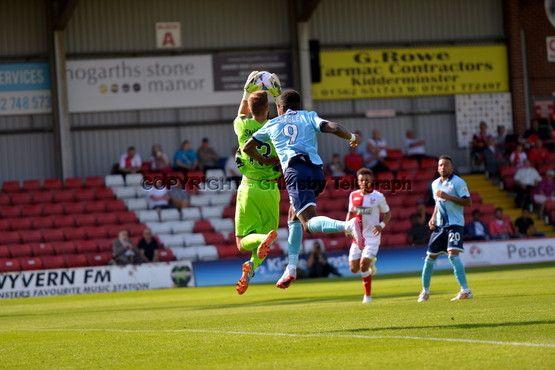 Grimsby Town FC versus Kidderminster Harriers - pictures | Grimsby Telegraph