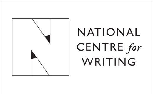 National-Centre-for-Writing-logo-design-The-Click-2