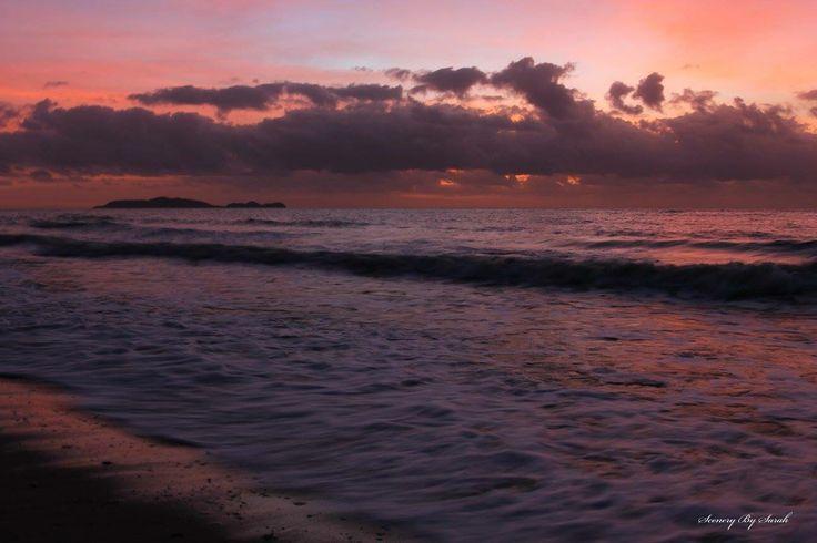 First light at Wonga Beach