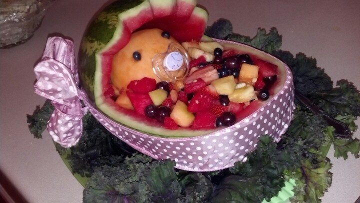 baby shower fruit salad my style pinterest babies baby shower