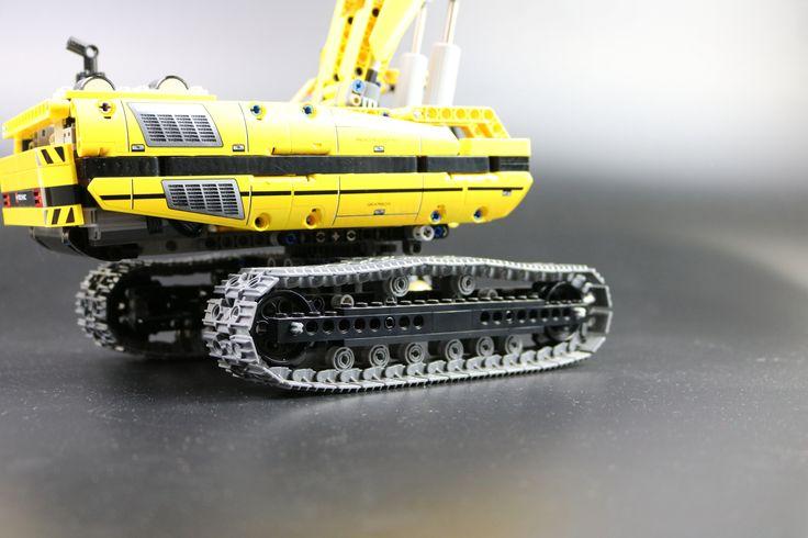 Lego Technic 8043 by brick-family-de