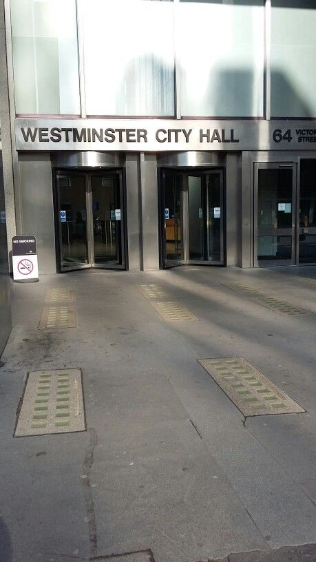 Westminster City Hall