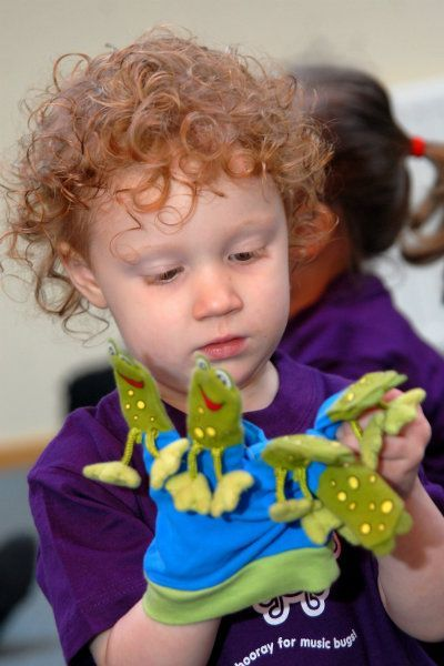 Music Bugs (Salisbury) in Salisbury and Trowbridge - South Wilts - Music and Dance Classes (83)