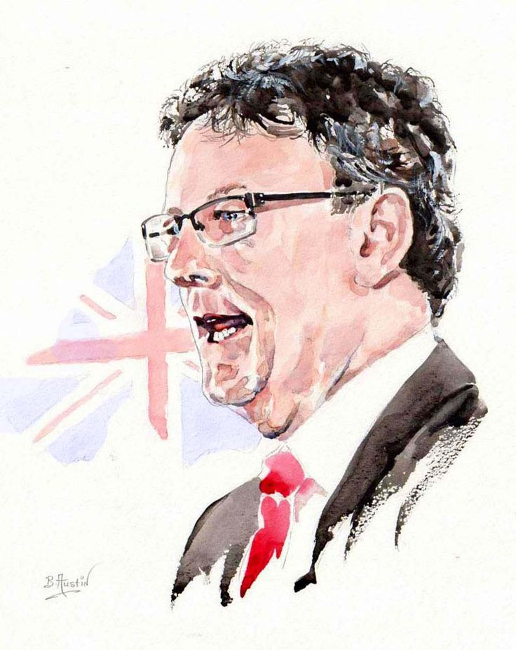 Mike Nesbitt, Leader of the Ulster Unionist Party