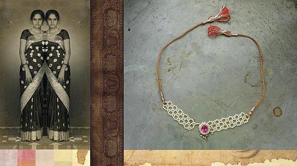 We love this amazing work by artist Priya Kambli - check out her website at http://www.priyakambli.com/