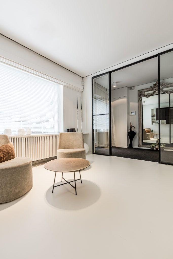 25 beste idee n over lichte houten vloeren op pinterest for Lichte kleuren interieur