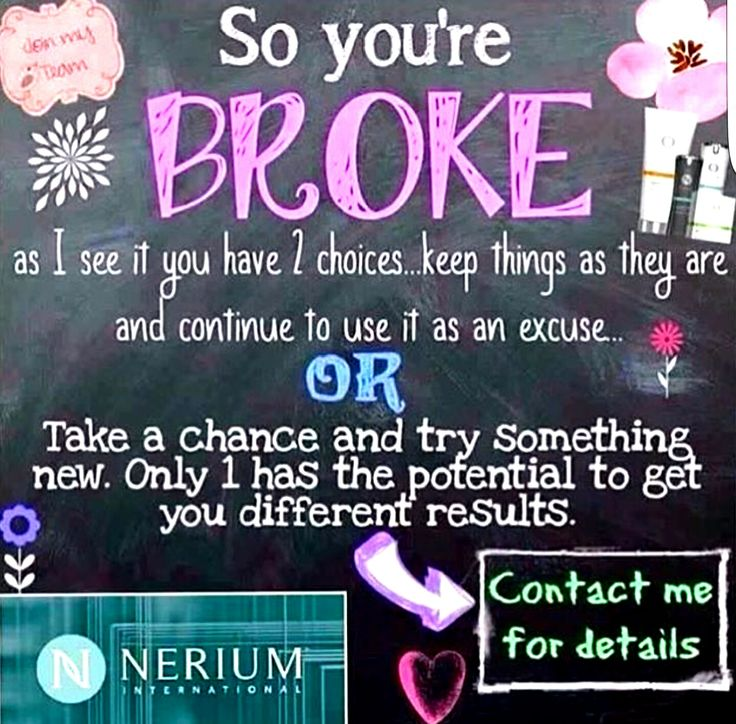 Talk to me about joining my team - Take a chance and see what happens as you build residual income. Smart business. www.katyjwebb.nerium.com