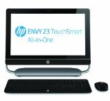 HP Envy 23-d030 TouchSmart All-in-One Desktop