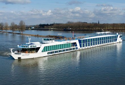 Check out these top 5 French river boat cruise that you should not miss, if you like river boat traveling. These boat cruises to travel through France will give