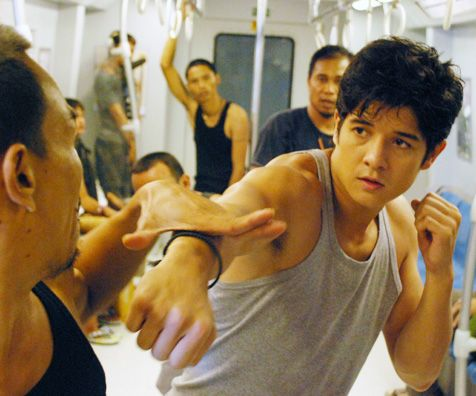 Jon Foo: Co-Star of the New Rush Hour TV Series Worked With Jackie Chan Tony Jaa and Yuen Woo-Ping!