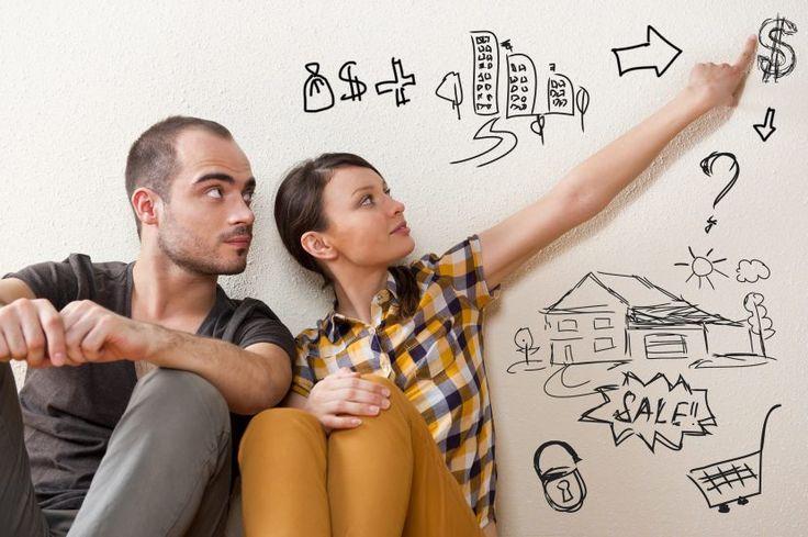 Cosas a tener en cuenta al comprar tu primera vivienda