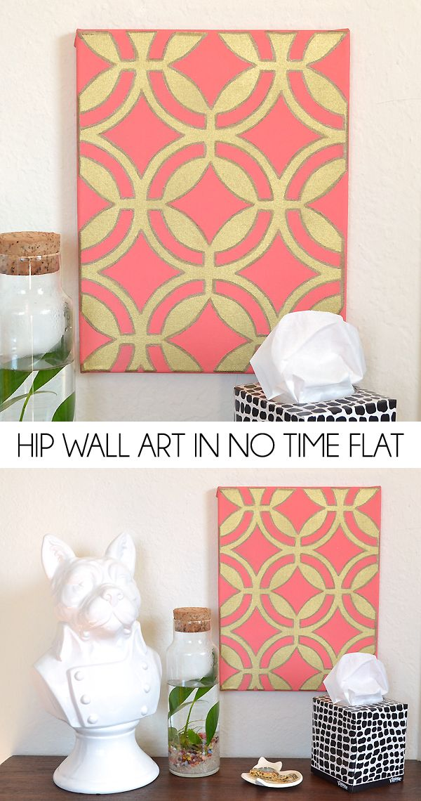 Diy Home Wall Decor 470 best inexpensive diy wall decor images on pinterest | diy wall