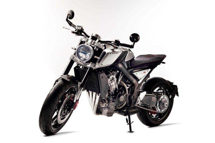 Honda CB Six50  http://theautosin.com/2015/11/23/city-adventure-concept-a-scooter-for-all-roads/honda-cb-six502/