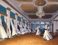 Rob Gonsalves - The Dancing Wind