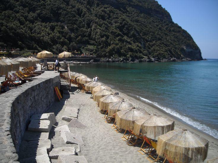 Giardino Poseidon Terme & Mare... Poseidon's Garden SPA & Sea