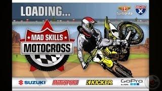 Mad Skills Motocross, via YouTube.